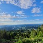 Wildlife Experience - Start der Scaler Saison, Schöckl, 26.Juni 2021