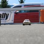 RXA / Rallycross-Rennen in Zeltweg - Verein Bullenpower, 10.07.2021