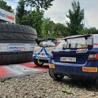 "Rally Experience Austria, Race of Champions ""ROC"", Graz, 15.08.2020"