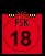 Smiley FSK 18+